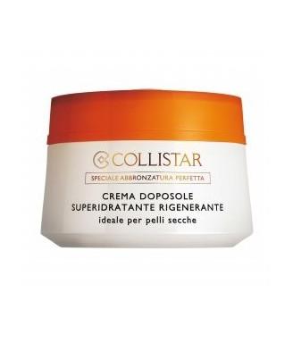 Doposole Collistar Crema Doposole Superidratante Rigenerante 200 ml - Protezione corpo