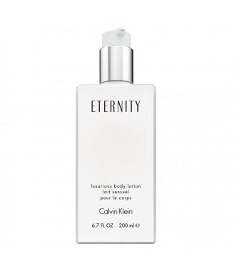 Calvin Klein Eternity Body Lotion 200 ml - latte corpo donna