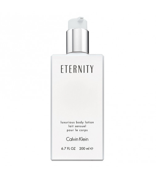 Calvin Klein Eternity Body Lotion 200 ml - latte corpo donna