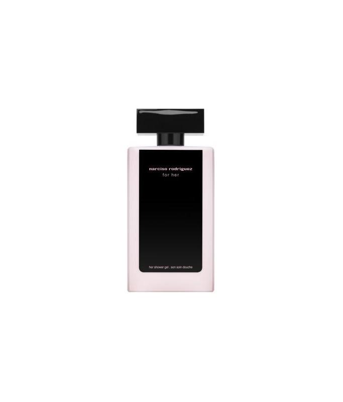 Narciso Rodriguez For Her Shower Gel 200 ml - gel doccia donna