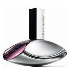 Calvin Klein Euphoria Eau de parfum spray 50 ml donna