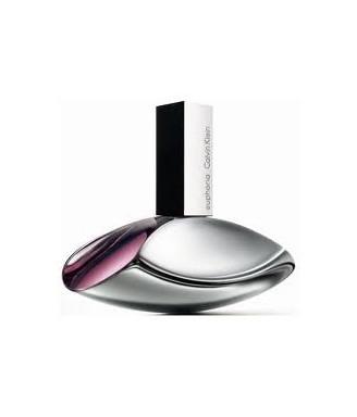 Calvin Klein Euphoria Eau de parfum spray 50 ml donna