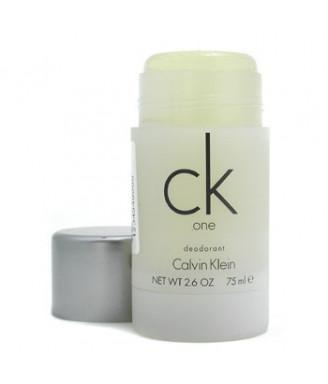 Calvin Klein Ck One Deodorante stick 75 ml unisex