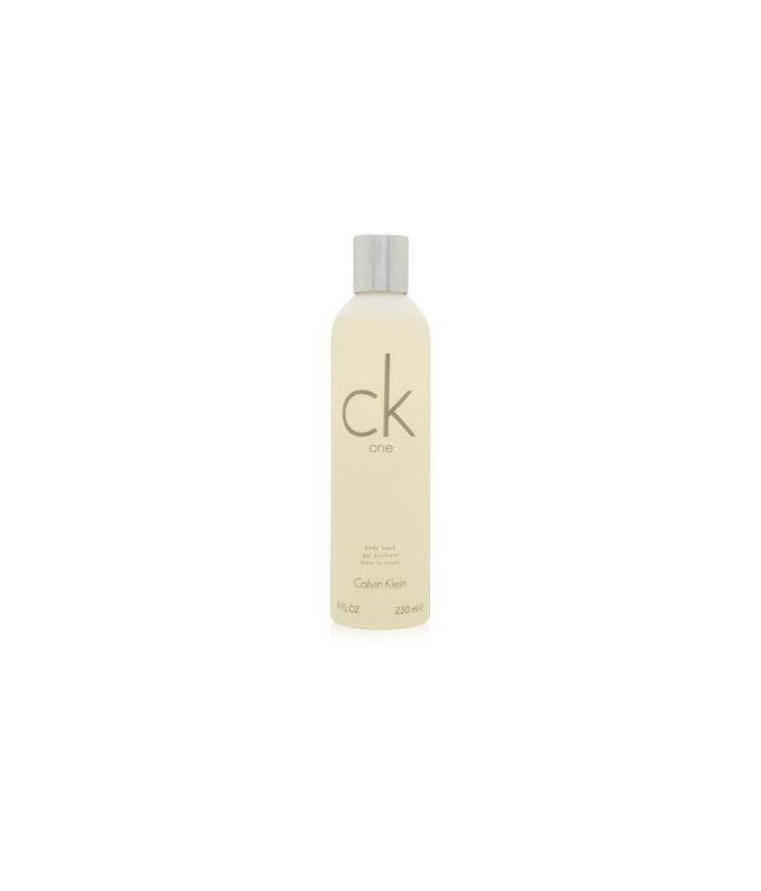 Calvin Klein Ck One Body Wash 250 ml - gel doccia uomo