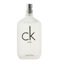 Calvin Klein Ck One Eau de toilette spray 100 ml unisex