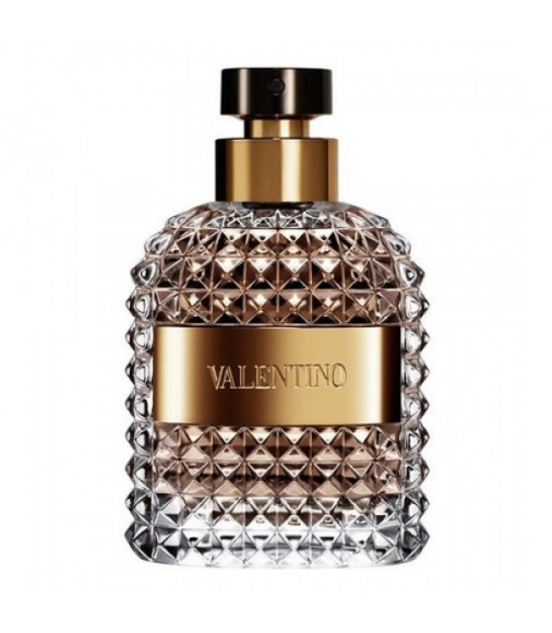 Valentino Uomo Eau de toilette spray 50 ml Uomo