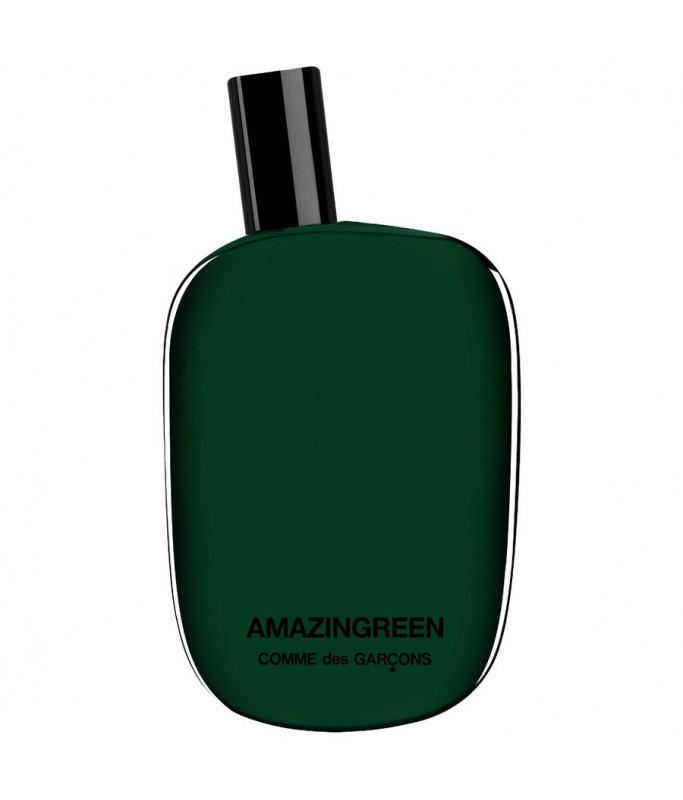 Comme des Garcons Amazingreen Eau de parfum Spray 50 ml Unisex