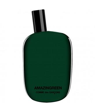 Comme Des Garcons Amazingreen Eau de Parfum Spray Unisex - 100 ml