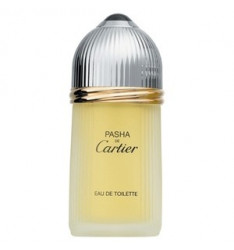 Cartier Pasha Eau de toilette spray uomo 100 ml