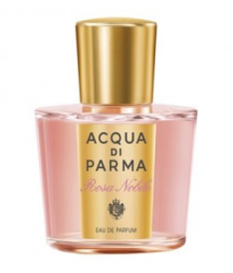 Acqua di Parma Rosa Nobile Eau de Parfum 50 ml Spray Donna
