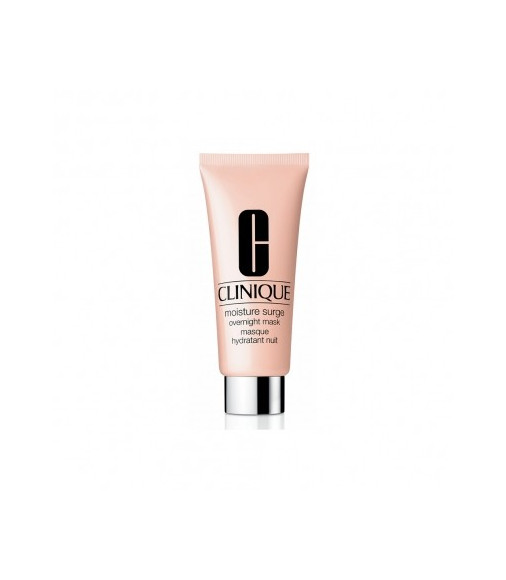Clinique Moisture Surge Overnight Mask 100 ml Maschera Nutriente E Idratante Da Notte