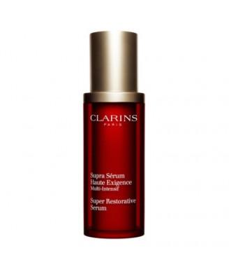 Clarins Multi-Intensive Supra-Serum Haute Exigence 30 ml-Siero Intensivo Anti Età Viso