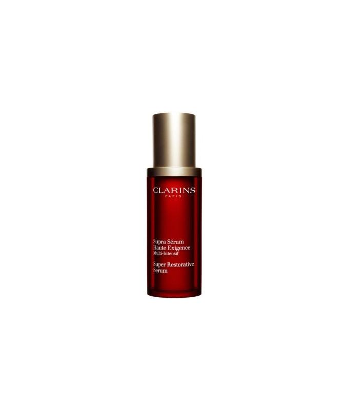 Clarins Multi-Intensive Supra-Sérum Haute Exigence 30 ml-Siero Intensivo Anti Età Viso