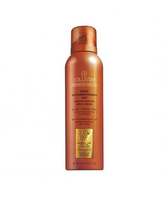 Autoabbronzante Collistar Spray Autoabbronzante 360 gradi 150 ml - Trattamento corpo