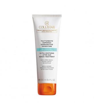 Solare Collistar Trattamento Doposole Superlenitivo Riparatore 250 ml per pelli sensibili - Protezione corpo