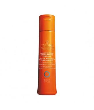 Collistar Shampoo-Crema Riequilibrante Doposole 200 ml