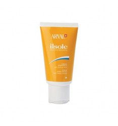 Arval Il Sole After Sun Anti-Wrinkle Face Cream - Crema Doposole Viso 50 ml