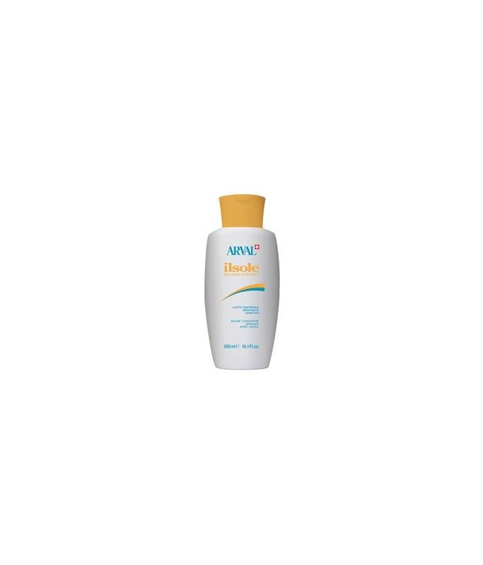 Arval Il Sole Latte Doposole Idratante Lenitivo 300 ml
