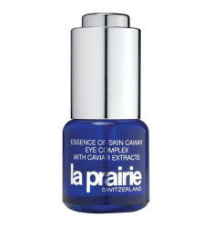 La Prairie The Caviar Collection Essence of Skin Caviar Eye Complex 15 ml - Trattamento energizzante e rassodante occhi