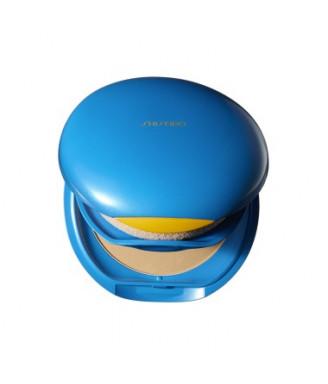 Shiseido UV Protective Compact Foundation SPF 30, 12 gr - Medium Beige