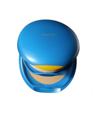 Shiseido UV Protective Compact Foundation SPF 30, 12 gr - Medium Ochre