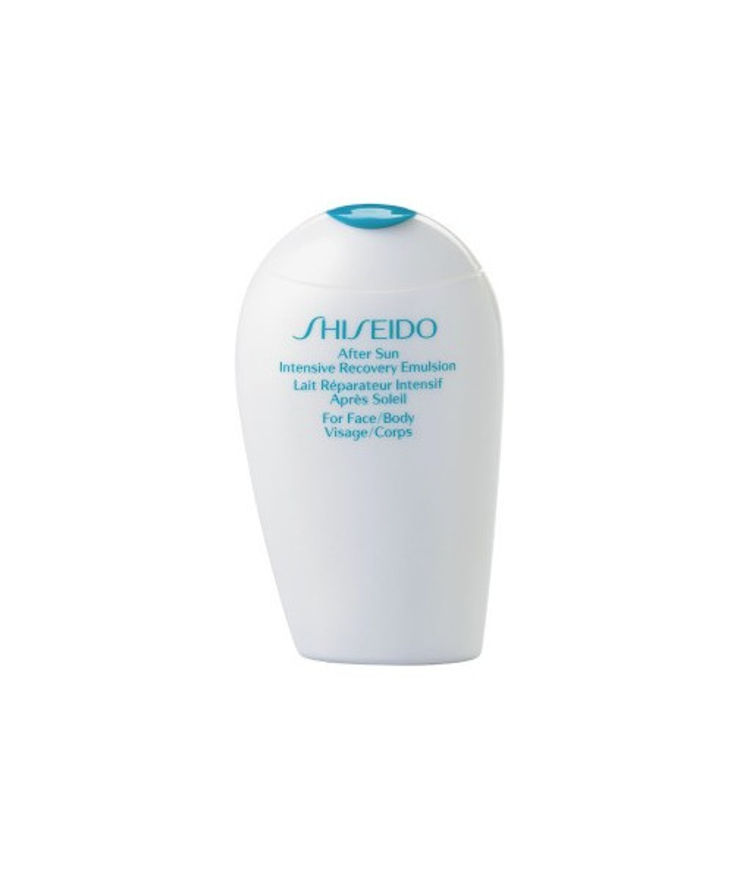 Shiseido After Sun Intensive Recovery Emulsion 150 ml - crema doposole viso e corpo