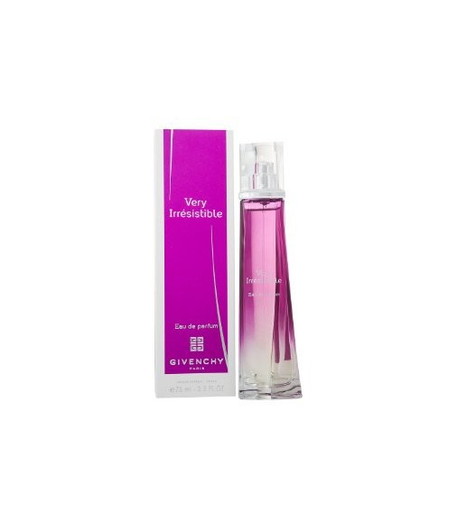 Irresistible Spray Givenchy Parfum Ml Donna De Very Eau 75 CBosdQrhxt