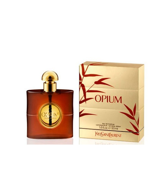 Yves Saint Laurent Opium Eau de Parfum 50 ml Spray Donna