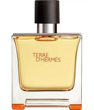Hermès Terre d'Hermès Eau de parfum spray 75 ml uomo