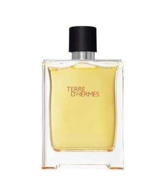 Hermes Terre d'Hermes Eau de parfum spray 200 ml uomo