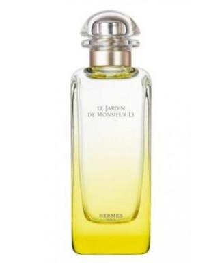 Hermes le Jardin de Monsieur Li Eau de toilette spray 100 ml