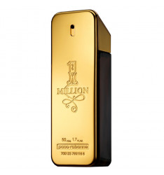 Paco Rabanne 1 Million Eau de toilette spray uomo 50 ml