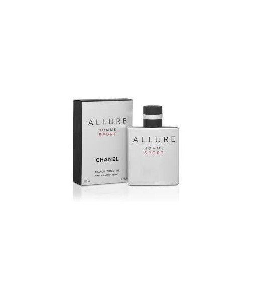 Chanel Allure Homme Sport Eau de toilette spray 100 ml uomo 936025a5ee2