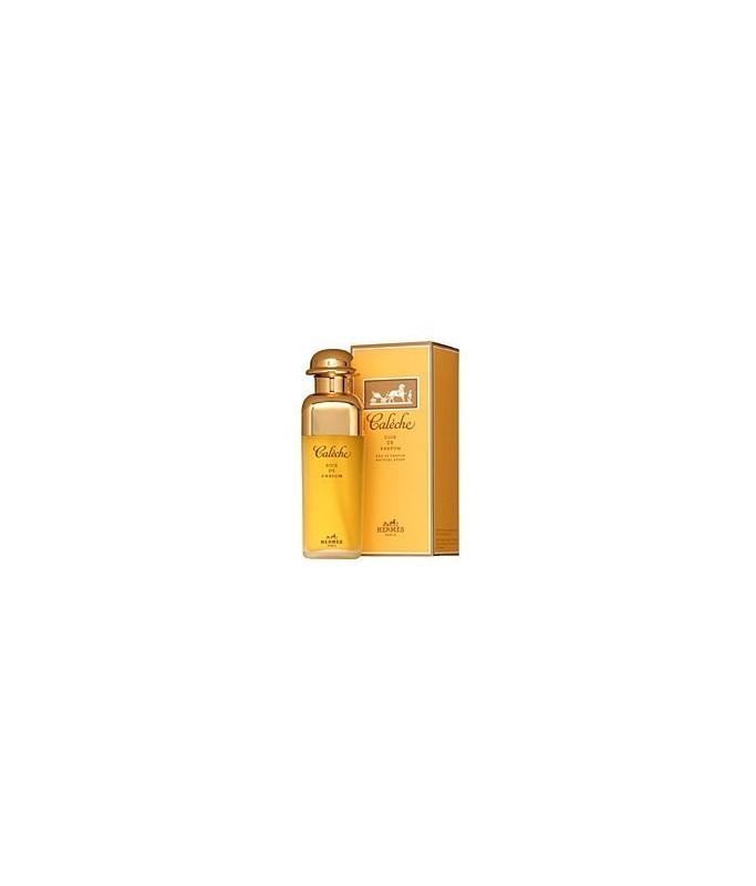 Hermès Caleche Soie de parfum 50 ml donna