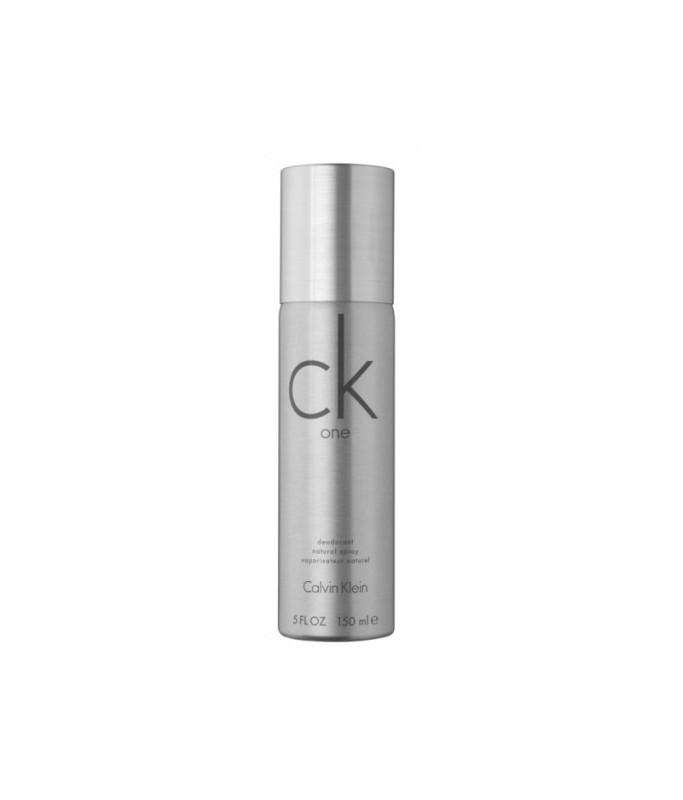 Calvin Klein Ck One Deodorante spray 150 ml unisex
