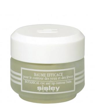 Sisley Paris Baume Efficace Contour des Yeux et des Levres  30 ml - Balsamo Gel Contorno Occhi
