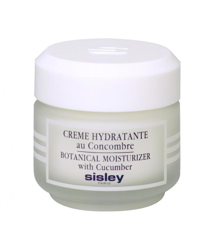 Introduzione a Contorno Occhi sisley-paris-creme-hydratante-au-concombre-50-ml-crema-idratante-viso-