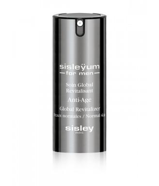 Sisley Paris Sisleyum For Men Anti-Age Global Revitalizer 50 ml - Crema Viso Anti-eta Pelle Normale