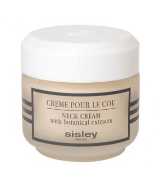 Sisley Paris Crème pour le Cou 50 ml - Trattamento Lifting Collo e Decolleté