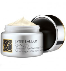 Estee Lauder Re-Nutriv Ultimate Lift Age-Correcting Creme Rich 50 ml - Crema Viso Ricca