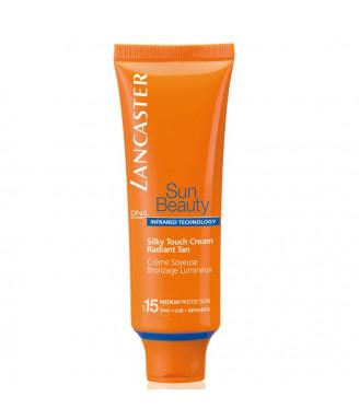 Lancaster Sun Beauty Silky Touch Cream SPF 15, 50 ml - crema solare viso