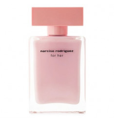 Narciso Rodriguez For Her Eau de parfum spray 50 ml donna