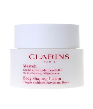 Clarins Creme Masvelt 200 ml - Crema Da Massaggio Tonicizzante
