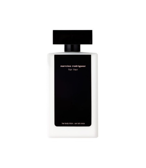 NARCISO RODRIGUEZ body lotion donna