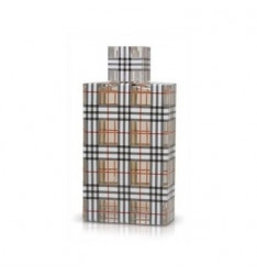 Burberry Brit Eau de Parfum spray 100 ml donna