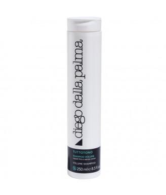 diego dalla palma Collezione Cura Shampoo Volume - Tuttotono 250 ml