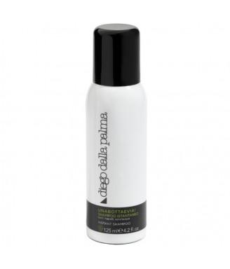 diego dalla palma Collezione Cura Shampoo Istantaneo - Unabottaevia! Shampoo Secco 125 ml