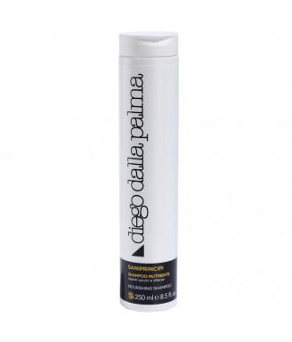 diego dalla palma Collezione Cura Shampoo Nutriente - Saniprincipi Shampoo Capelli 250 ml