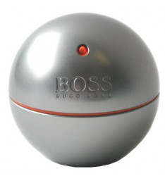 Boss in motion After Shave Lotion 90 ml - lozione dopo barba