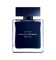 Narciso Rodriguez For Him Bleu Noir Eau de toilette spray 50 ml uomo
